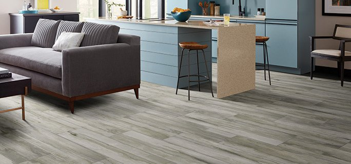 How to Install Flooring